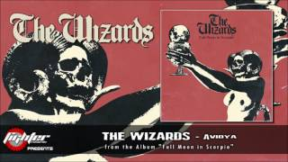 THE WIZARDS - Avidya [audio]