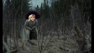 The Witch Mercy of the Woods