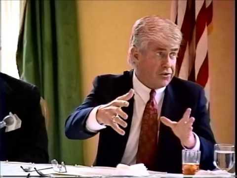 Jack Kemp: An American Conservative Statesman
