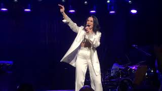 Jessie J - Who You Are - Live - HD - Full