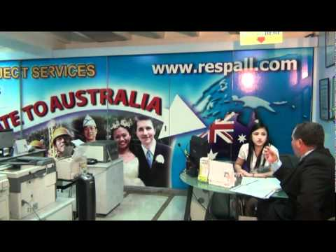 RESPALL (Migration) Aust. (RMA) was founded by Jose Aniceto Respall in 1999. Jose's involvement with the international investors market made him look closely at establishing a 'professional'...