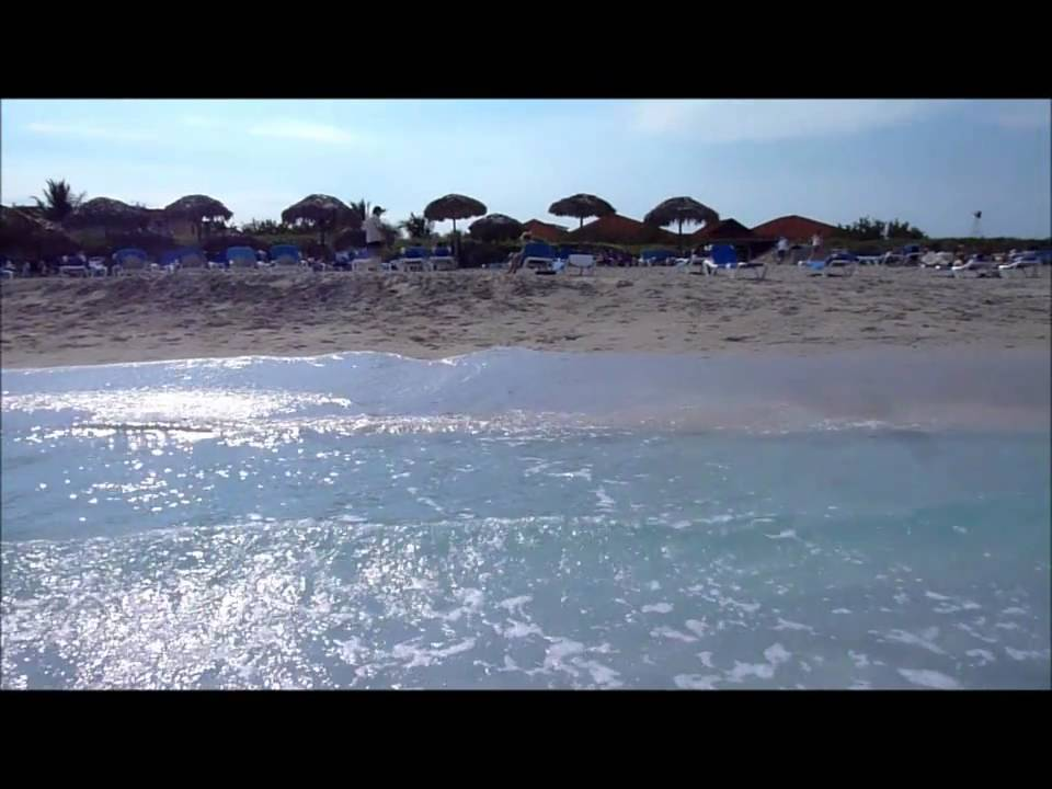 Sirenis la Salina Varadero Beach Resort Dec 2010 - YouTube