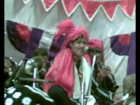 Moharram JAORA 2009 - jani