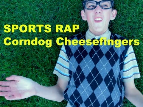 Corndog Cheesefingers - Sports