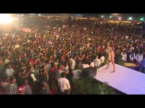 Apdi Pode ||  Ambili || Performing || Live || Bangalore video