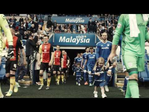 CARDIFF CITY FC FOUNDATION MATCH DAY PACKAGES