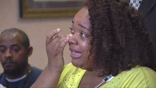 RAW: Indy family who lost 9 in Missouri duck boat accident gives update from hospital