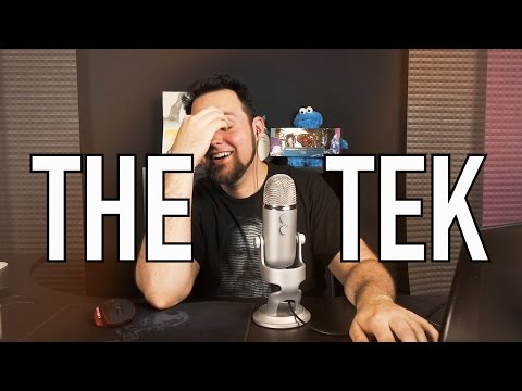The Tek 0237: Dick Cheney's Mech Suit & Intel Xeon E5 VS i7