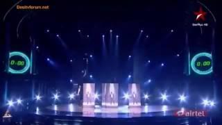 Mj 5 best dance performance
