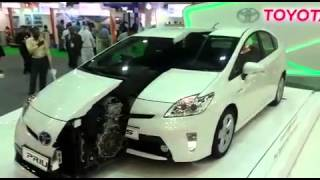Toyota 2015 new model car
