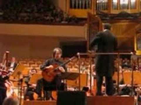 Gabriel Estarellas - Final del Concierto del Buen Amor