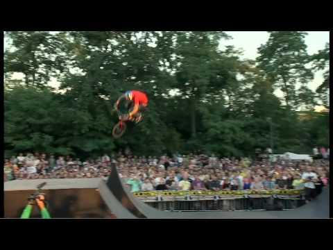 BMX Masters 2010 - Super-Ramp Finał