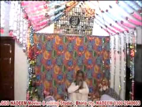 Heera Lal Qalandar At Bhiria Road On 19 March 2014 Part1 video