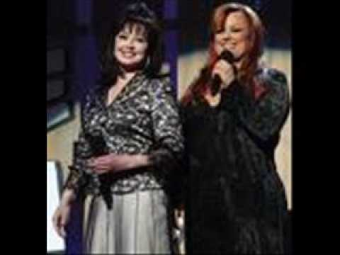 Judds - If I Were You