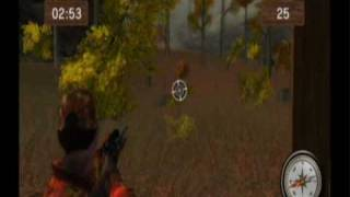 North American Hunting Extravaganza Review (Wii)