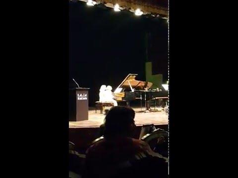Choeur Siwar,  Duo Lafitte et Qatar Music Academy