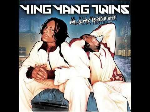 Ying Yang Twins - Grey Goose