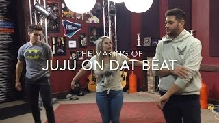 """The Making of """"Juju on Dat Beat"""""""