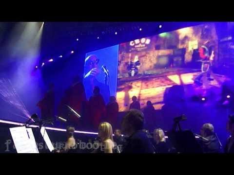 Maynard James Keenan - Bohemian Rhapsody (live)  ActivisionDJ...