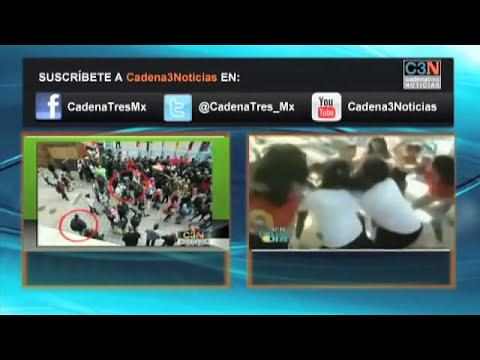 Seguridad máxima en la visita de Barack Obama a México