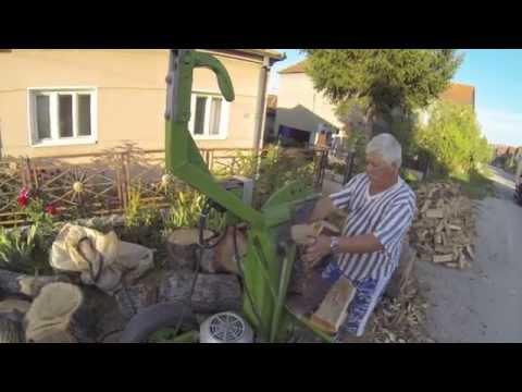 Cepac za drva (www.cepacizadrva.com) part1