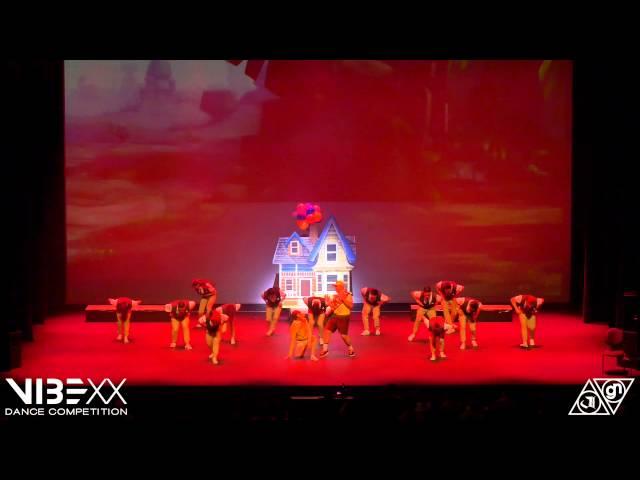 VIBE XX 2015 - Praise Team