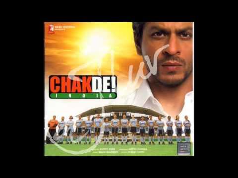 Badal Pe Paon Hain- Chak De India