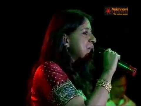Vaishnavi Creations - Kavita Krishnamurti (pyaar hua chupke se)