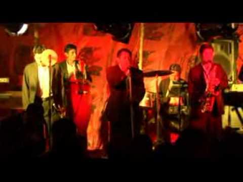 Seguidores Del Rey de San Juan Sacatepéquez mix 1