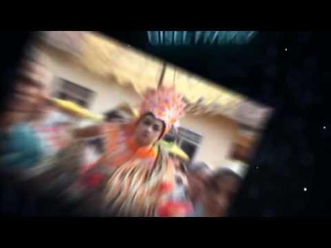 GISEL FIVERLLY PUTRA NYAI SARITI INTRO #1