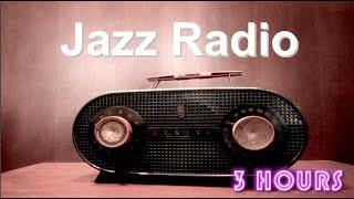Relaxing Jazz Radio & Jazz Radio Station: THREE HOURS Jazz Radio Paris Cafe Online
