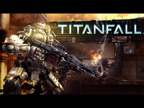Titanfall - Frontier Defense - PC Coop Gameplay