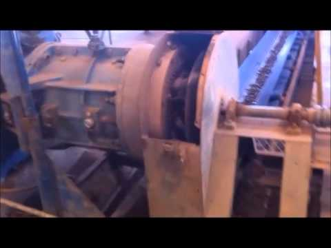 Fabrica de argila