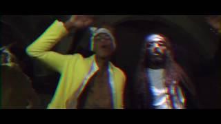 Manna'C feat. Natty Gong - Rastaman Future (Official Music Video)