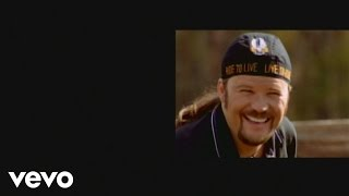 Travis Tritt It's A Great Day To Be Alive