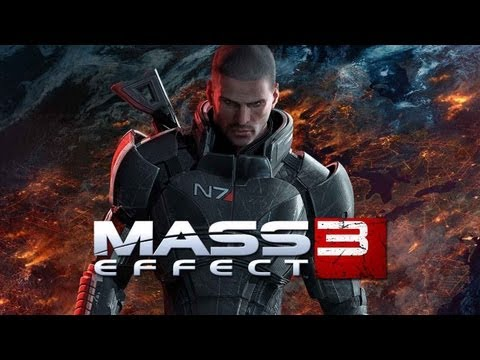Mass Effect 3 | Video Game Review