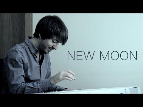Alexandre Desplat - New Moon (The Meadow) por David de Miguel