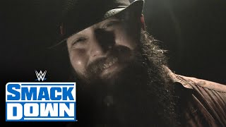 Braun Strowman and Bray Wyatt's long road to the Swamp: SmackDown, July 3, 2020