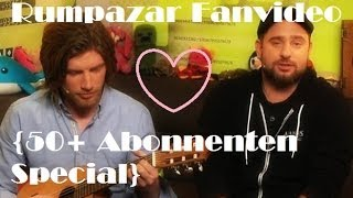 Like you - Sarazar & SgtRumpel /Rumpazar Fanvideo♥/