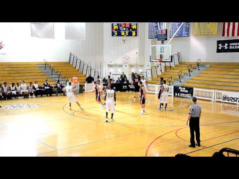 7 | The Hun School of Princeton ( New Jersey ) Vs Paramus Catholic High School ( New Jersey )