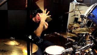 Kin | Naruto Shippuden 15th Opening | Guren | DOES | Drum Cover (Studio Quality)