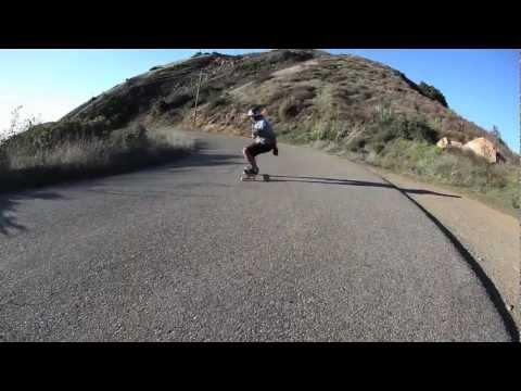 Arbor Skateboards: Tyler Howell Spot Check