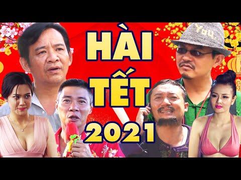 Hài Tết 2016 | Đại Gia Chân Đất 6 Full HD | Phim Hài 2016 Mới Hay Nhất thumbnail