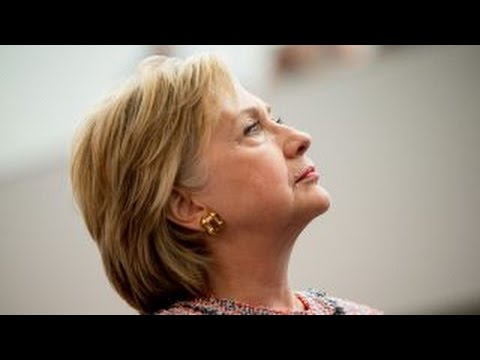 Clinton dismisses Benghazi report