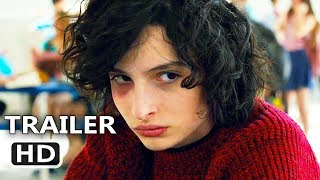 THE GOLDFINCH Trailer # 2 (NEW 2019) Finn Wolfhard, Nicole Kidman Movie HD