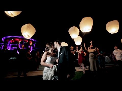 Lago Del Pino Wedding | Tyler, TX