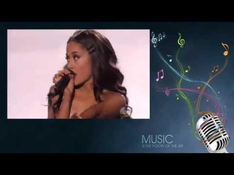 Ariana Grande SLAYS
