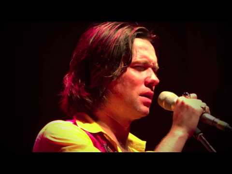 Rufus Wainwright - One Man Guy Live, Ulster Hall Belfast 2012