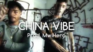 """DARK POLO GANG - Ti Amo"" type beat ""China Vibe"" Prod. MwiHero"