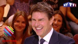 """Tom Cruise : """"Je n'avais pas les moyens de prendre des cours"""" - Quotidien du 29 mai 2017"""